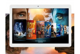 """TABLET GENBOX T90 10.1\\"""" ANDROID 7.1- 1/16GB"""