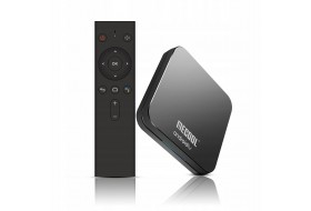 MECOOL KM9 PRO ANDROID TV BOX 4/32GB - HBO GO MECOOL