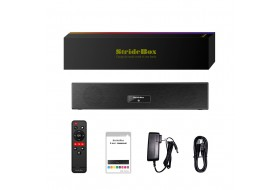 STRIDEBOX Z1 PRO ANDROID 7 SMART TV BOX 2/16GB